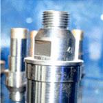 Brocas diamantadas profesionales para la perforaciòn del vidrio
