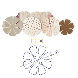 Pellets & Pads Diamantados