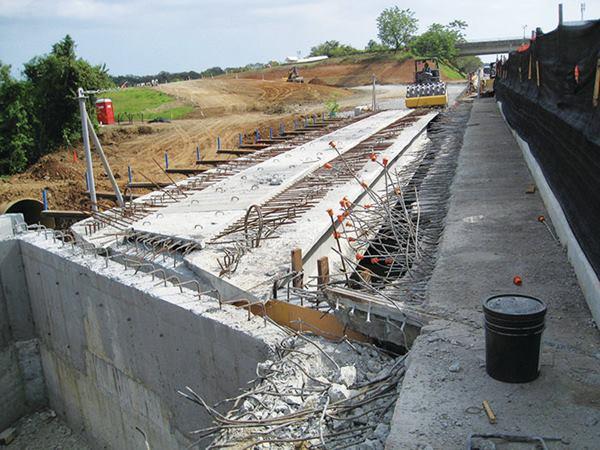 Proyecto de Ampliación del Aeropuerto de Panamá