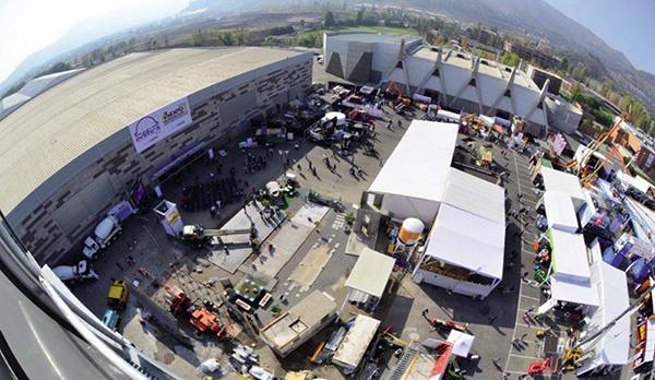 Feria Internacional de la Construcción de Chile