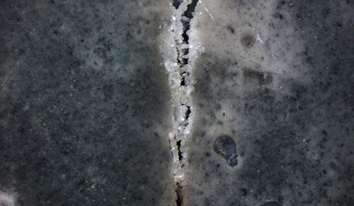 Crean concreto que se Autorepara