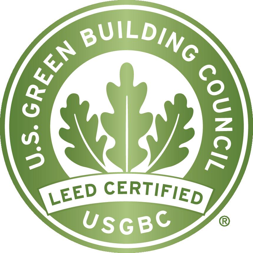 LEED, Certificado de sostenibilidad