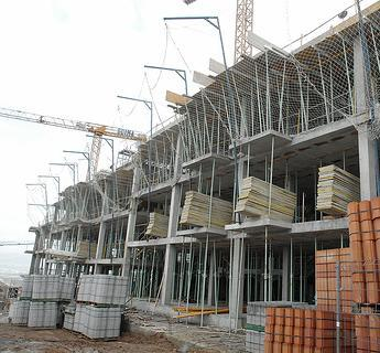 Un buen año para la Industria de la Construcción