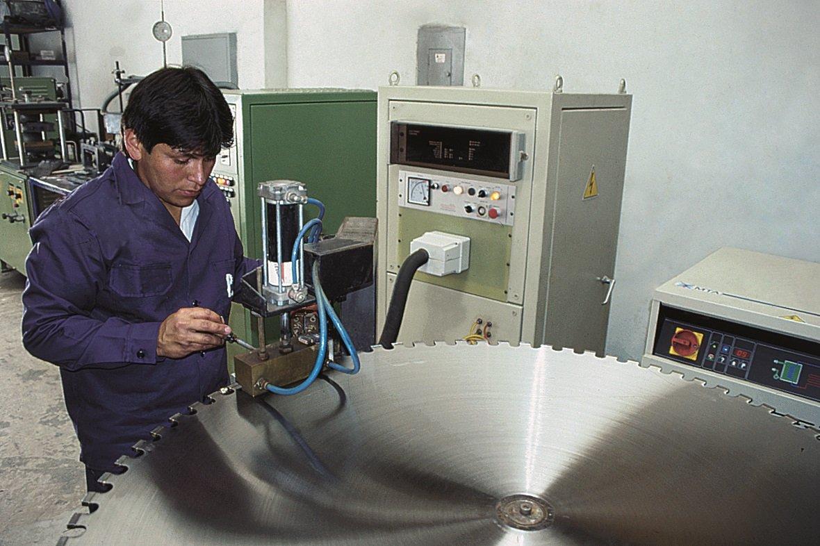 PRODIAMCO, únicos fabricantes de herramientas diamantadas en Colombia