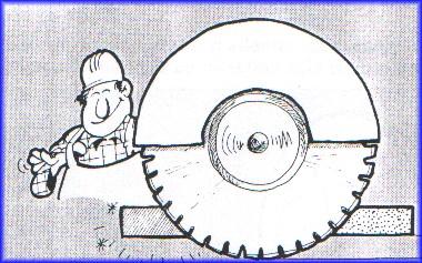 Indicaciones de uso y seguridad de nuestros discos diamantados